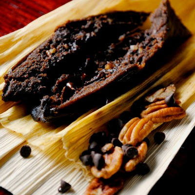 tamales de chocolate y nuez 1211 blog Tamales de Chocolate y Nuez sweet treats mexican holiday recipes baked goods