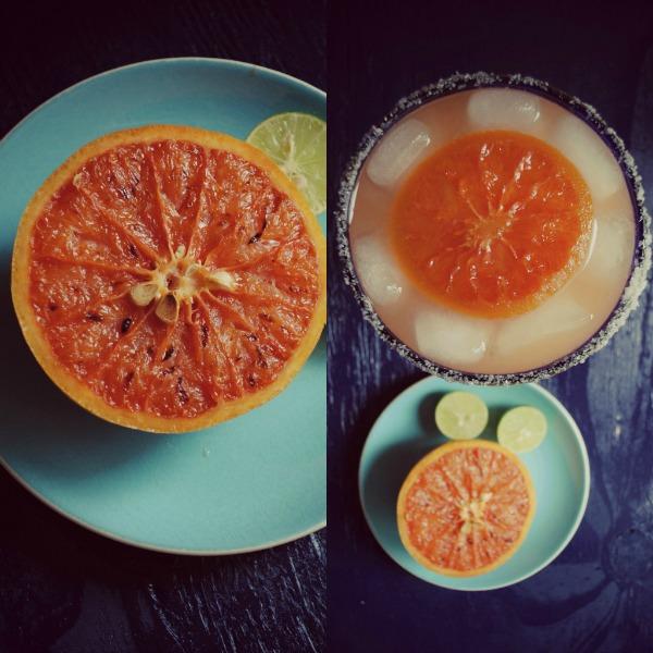 margarita, grapefruit margarita