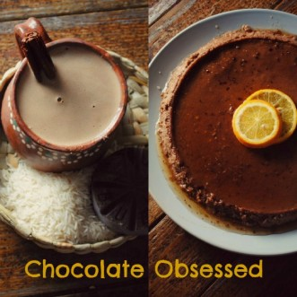 free ebook, chocolate obsessed