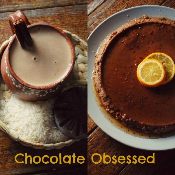 free ebook, chocolate obsessed