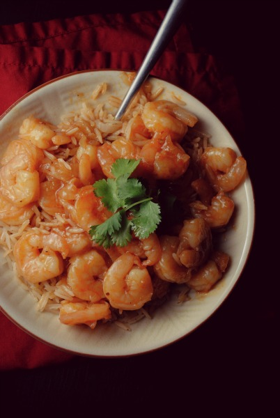Honey Chipotle Lime Shrimp sweetlifebake.jpg Honey Chipotle Lime Shrimp spicy recipes mexican dinners appetizers