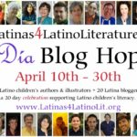 """Día"" Blog Hop: #L4LL Guest Author and Award-Winning Writer Jorge Argueta, ""Why I Write""  {Giveaway}"