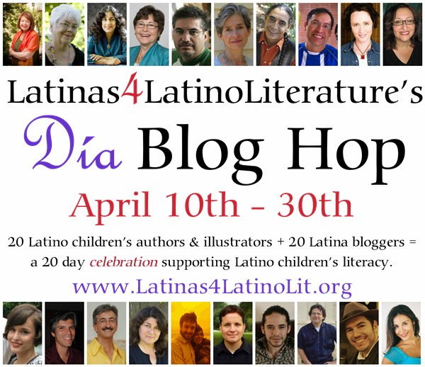 "L4LL Blog Hop 2 ""Día"" Blog Hop: #L4LL Guest Author and Award Winning Writer Jorge Argueta, ""Why I Write  {Giveaway} uncategorized"
