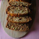 Farro-Pepita Breakfast Bread