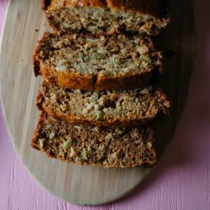 breakfast bread farro