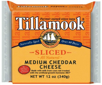 Tillamook Cheese Coupon
