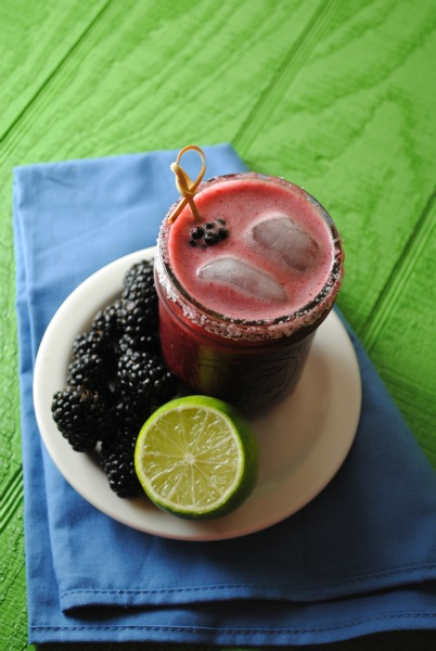 blackberry margarita tequila sweetlifebake Blackberry Margarita uncategorized
