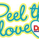 Peel the Love with Dole  {Giveaway}