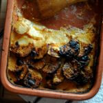 Adobo Potatoes Gratin The New Southwest Cookbook Spotlight: Review & Giveaway
