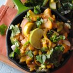 Calabacitas  {Cooking Light Cookbook Giveaway} #LightenUpAmerica