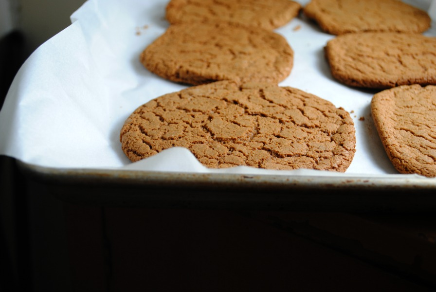 Brown Butter Coyotas