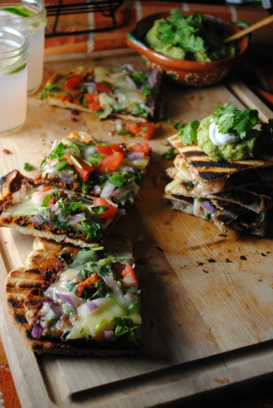 Tillamook Grilled Mexican Pizza Pizza a la Parrilla Mexicana VianneyRodriguez Grilled Mexican Pizza   Pizza a la Parrilla Mexicana  uncategorized