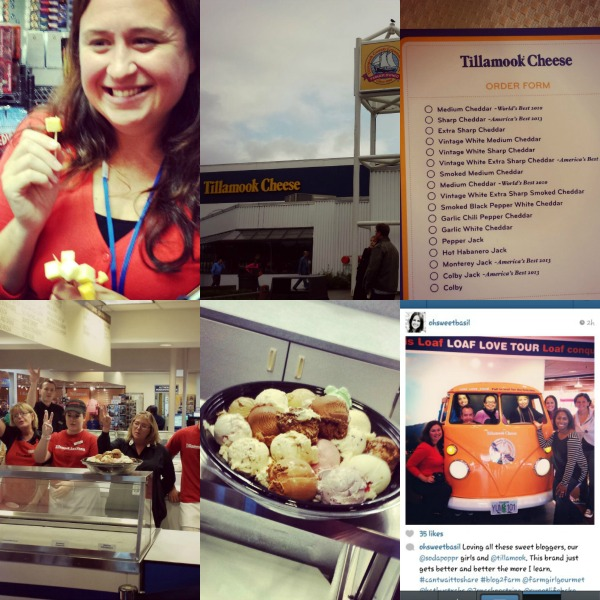 Tillamook tour Collage VianneyRodriguez2 Grilled Mexican Pizza   Pizza a la Parrilla Mexicana  uncategorized