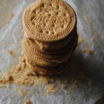 Pumpkin Pie Ice Cream Sandwiches – Sándwiches de Helado Pastel de Calabaza