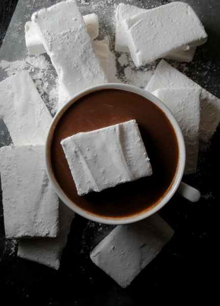 homemade marshmallows mexican chocolate VianneyRodriguez Marshmallows   Malvaviscos  uncategorized