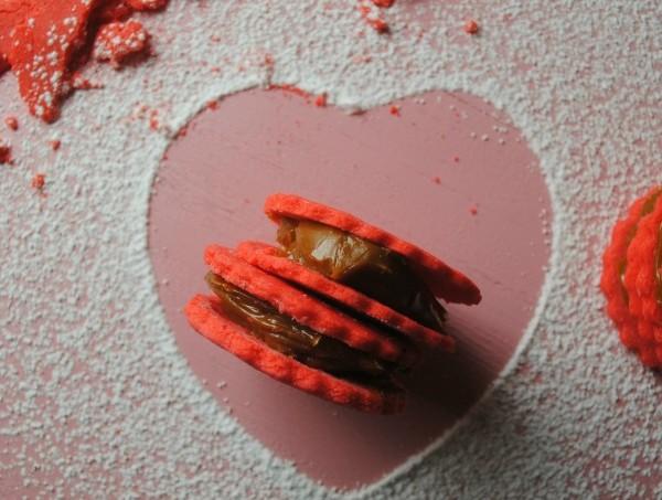 ALFAJORES by sweetlifebake.com