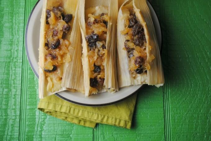 Sweet Tamales from sweetlifebake.com