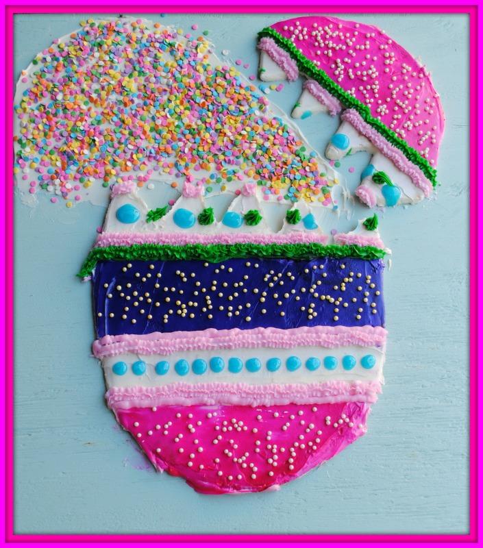 Cascarone Sugar Cookie from sweetlifebake.com