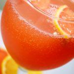 Champagne Citrus Punch