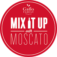 Mixitup Logo1 Patriotic Moscato Gelatin Shots sponsored moscato cocktails holiday recipes gallo family vineyards cocktails cocktail friday 2