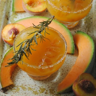savory melon-peach-cocktail-VianneyRodriguez