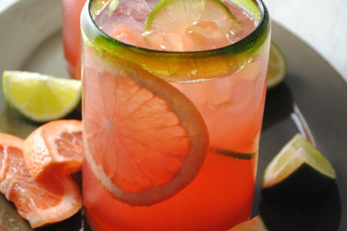 cranberry tequila cooler a tart but refreshing tequila cooler ...