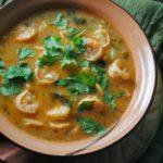 Moqueca – Brazilian Stew  {Giveaway}