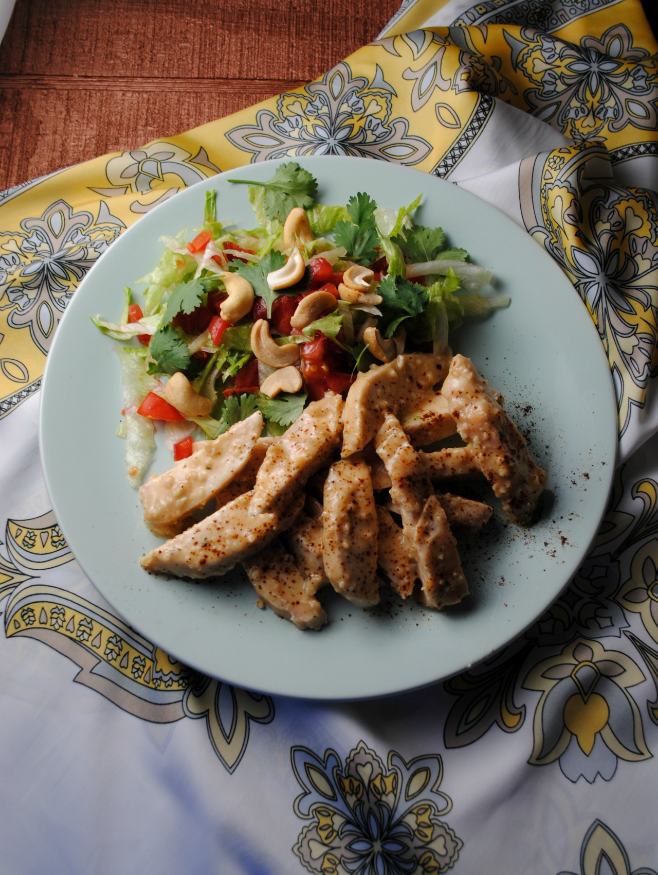 Mexican-Chicken-with-Cashew-Chile-Cream-VianneyRodriguez