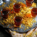 Dia de Los Muertos – Marigold Infused Tequila