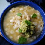 Slow Cooker Posole  {Giveaway}