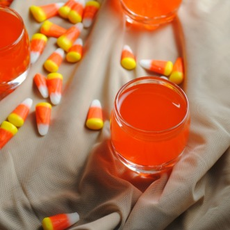 candy-corn-infused-tequila-shots-VianneyRodriguez
