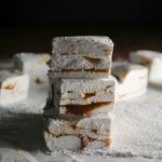 Dulce de Leche Marshmallows