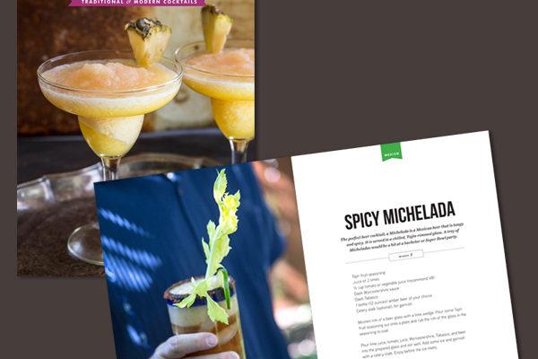 How to Make Spicy Micheladas {Video}