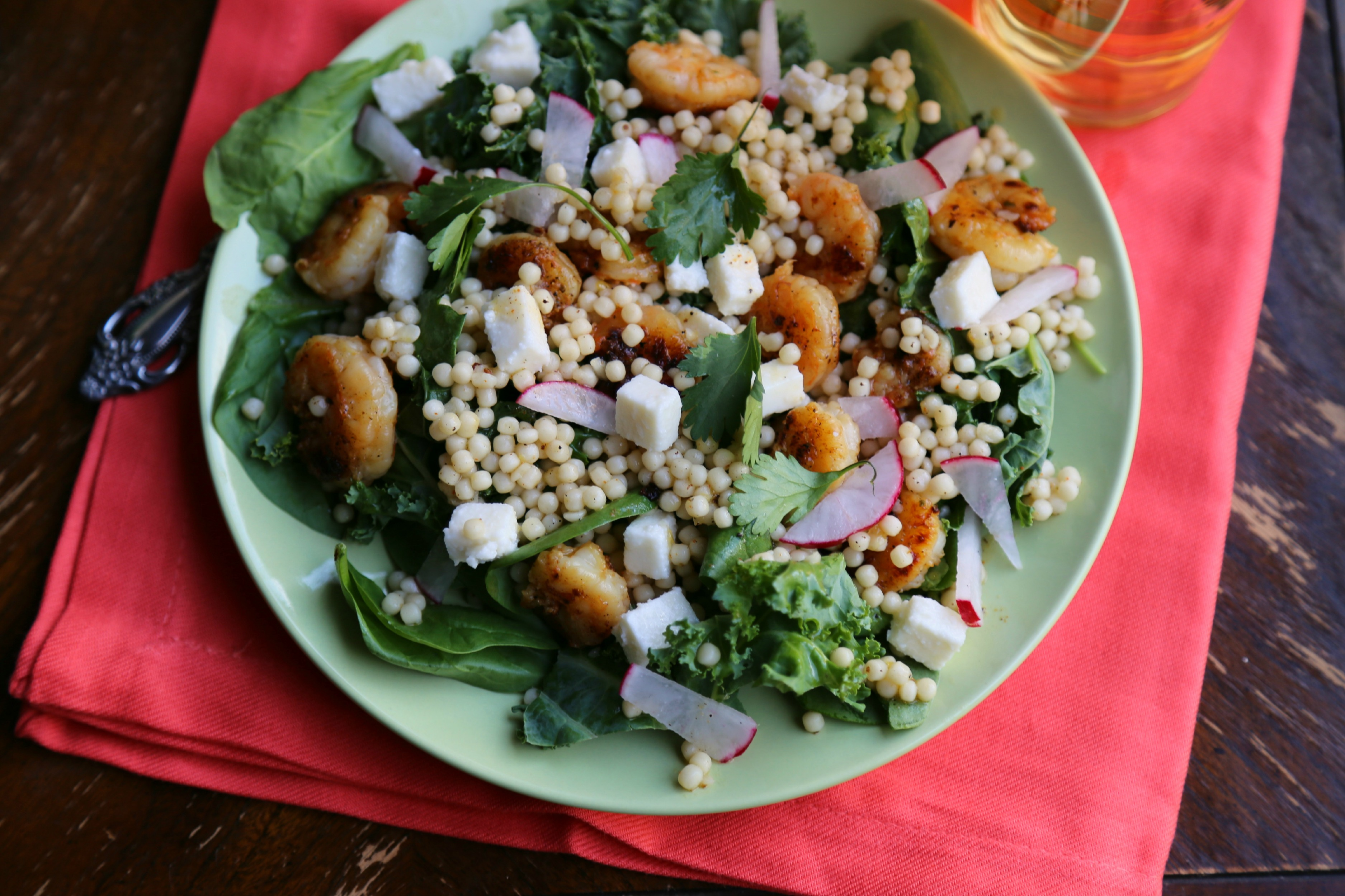 roasted-shrimp-couscous-salad-VianneyRodriguez-sweetlifebake