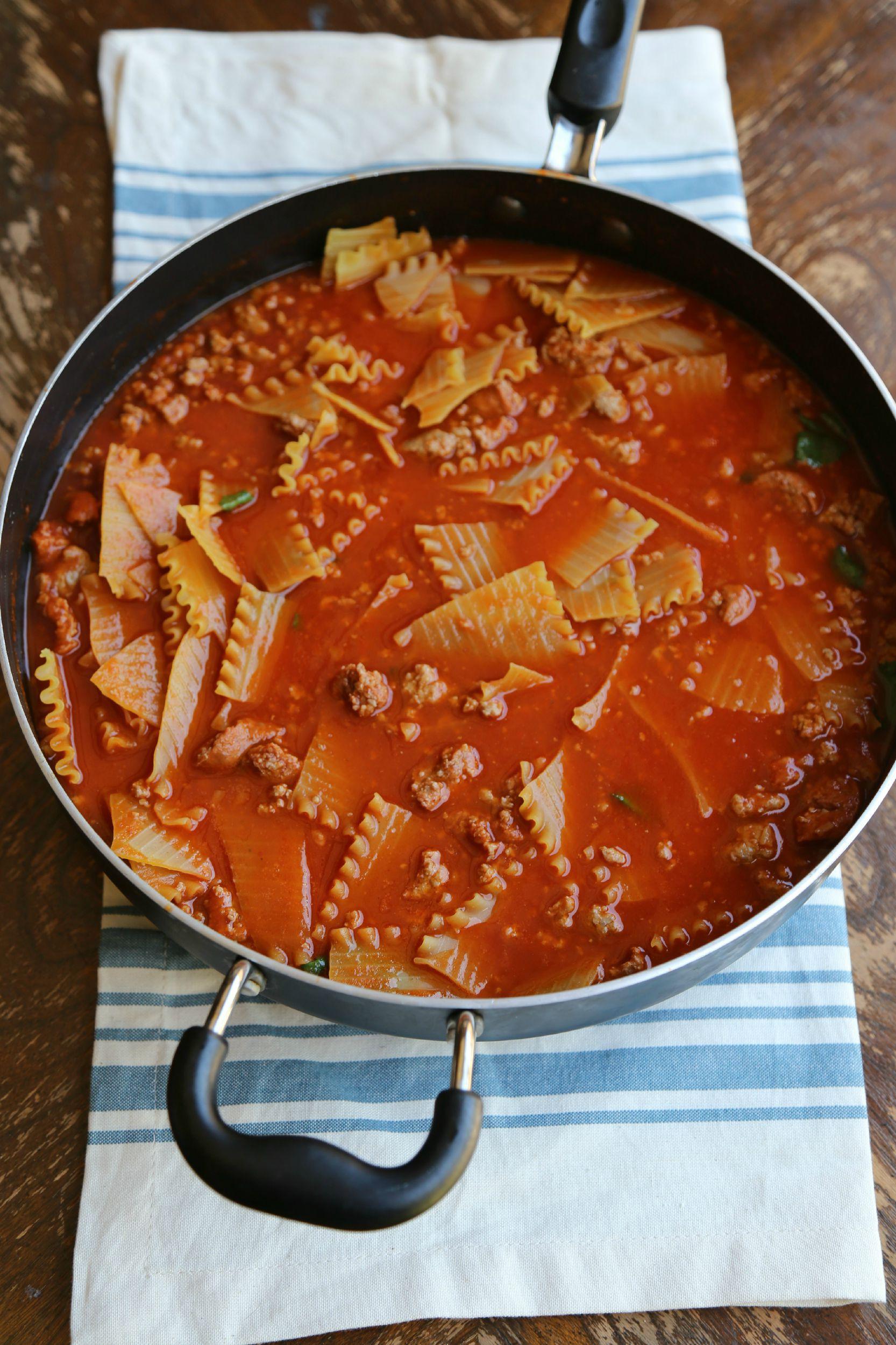 easy-skillet-lasagna-VianneyRodriguez-sweetlifebake