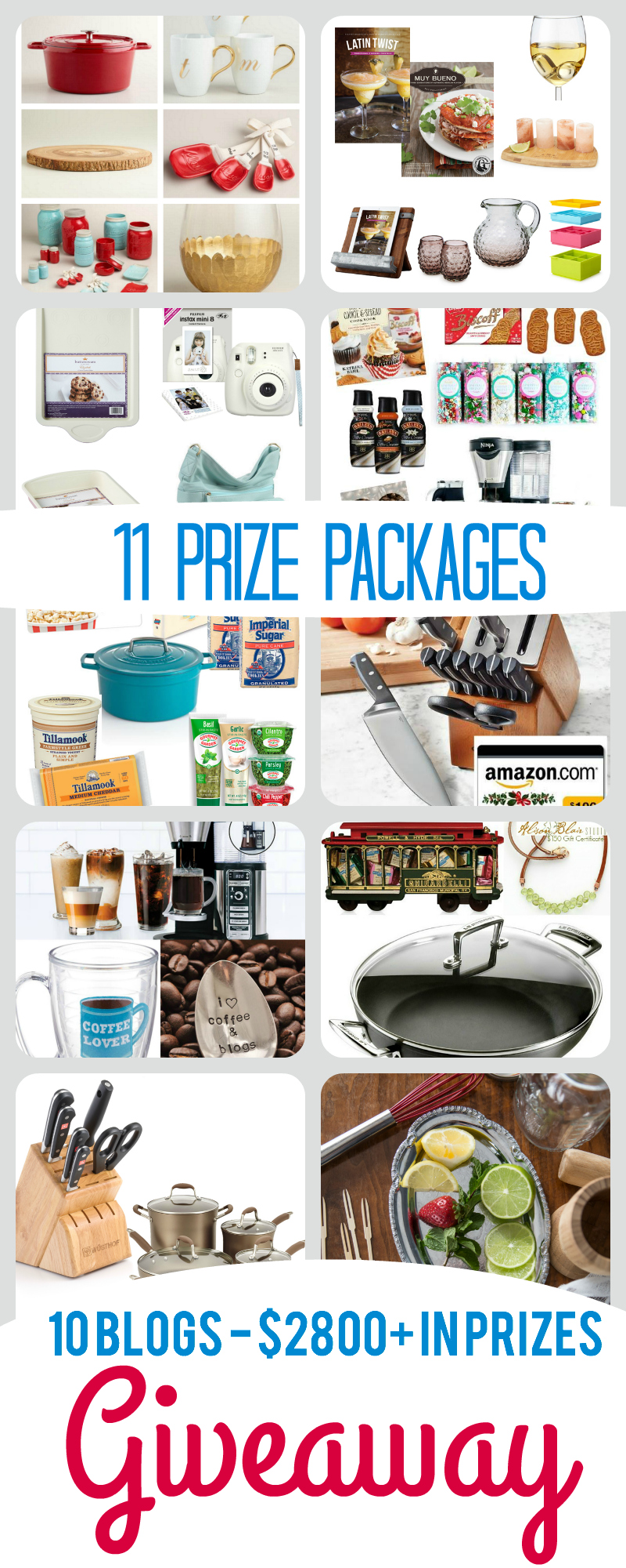 Favorite thing giveaway- 11 winners!