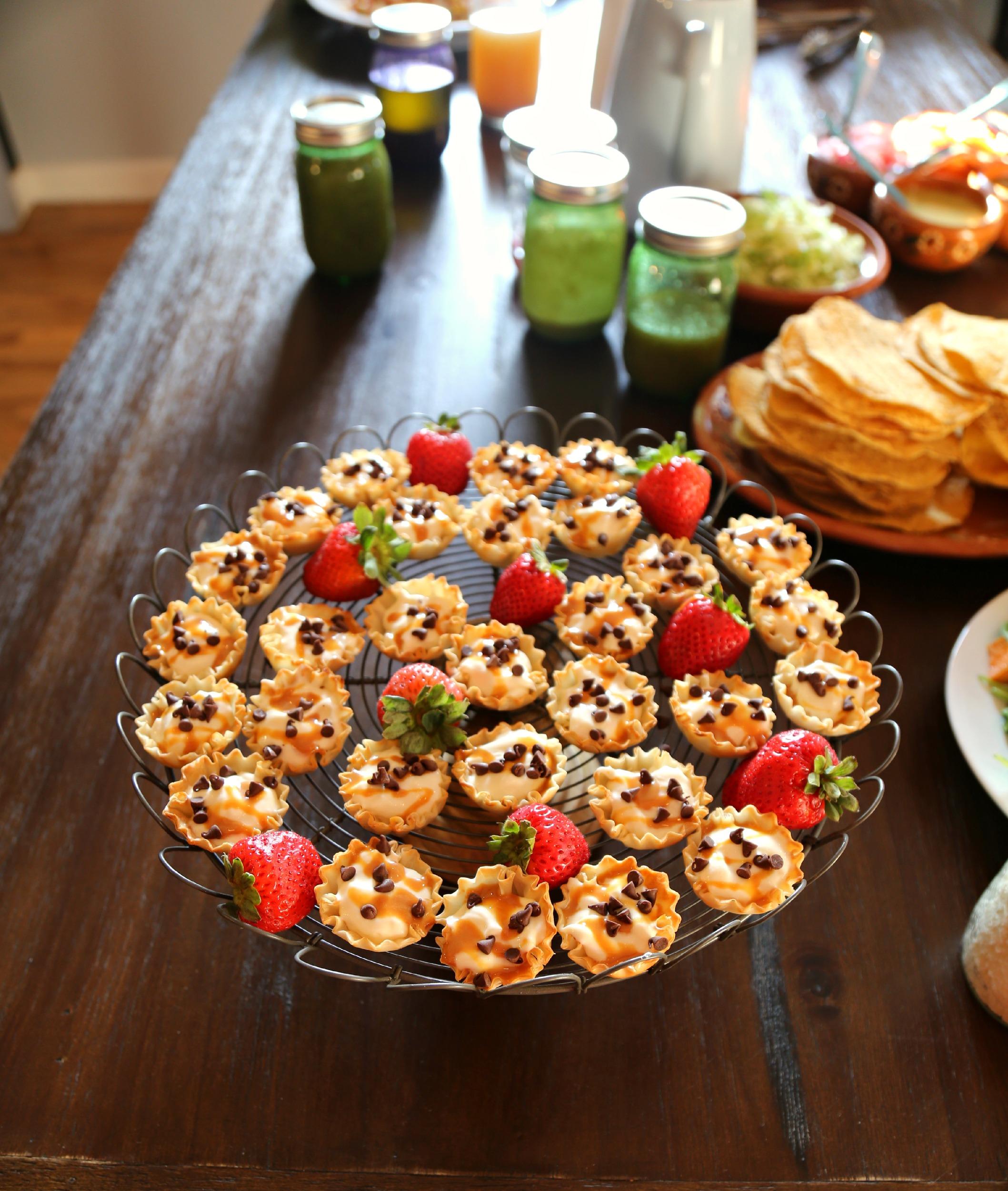 no-bake-mini-cheesecakes-dulce-de-leche-tarts-vianneyrodriguez-sweetlifebake
