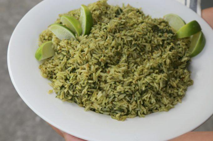 arroze-verde-mexican-green-rice-vianneyrodriguez-sweetlifebake
