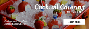 COCKTAIL CATERING SERVICES_PAGE BANNER