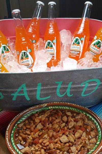 DIY Salud Galvanized Tub