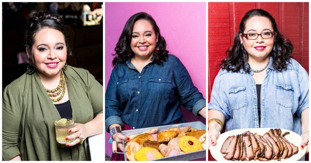 Vianney Rodriguez, Award-Winning Food Blogger, Author of Latin Twist, Latina food blogger, Texas food blogger, texas travel, tex mex food blogger, hispanic food blogger, mexican food blogger