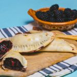 How to Make Blackberry Pecan Empanadas {Video}