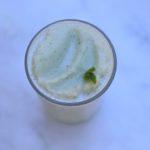 Coconut Mojito Smoothies