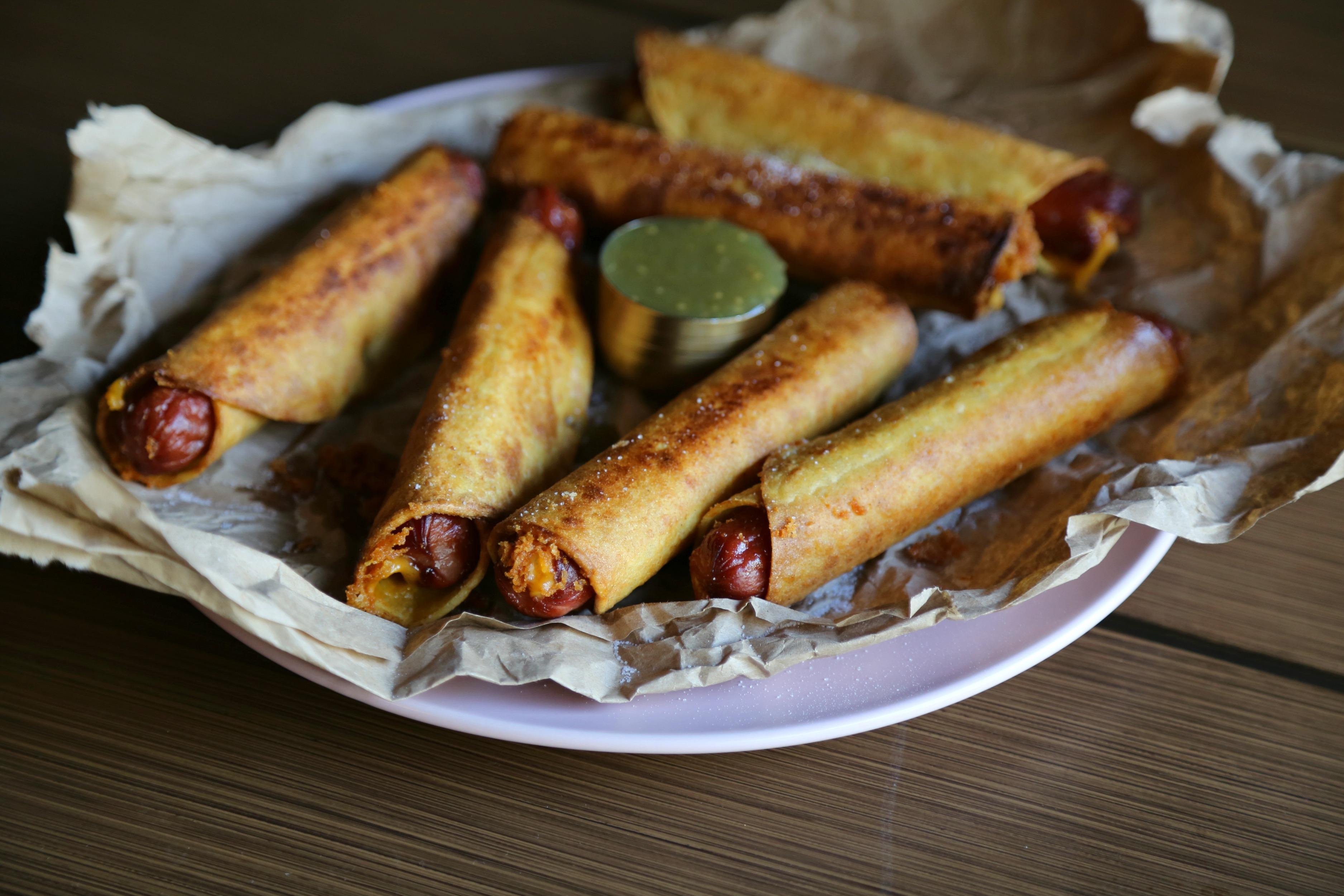 Hot Dog Catering San Antonio