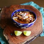How to make Menudo {Video}
