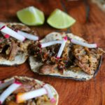 Slow Cooker Oxtail Tacos
