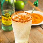 How to make Agua Mineral Preparada