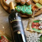 I'm dreaming of a LLANO WINE Christmas! LLANO ESTACADO WINERY {GIVEAWAY}