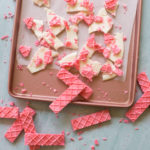 Mexican Wafer Cookie Bark