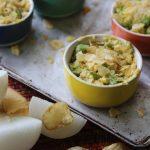 Broccoli & Cheese Rice Casserole Recipe